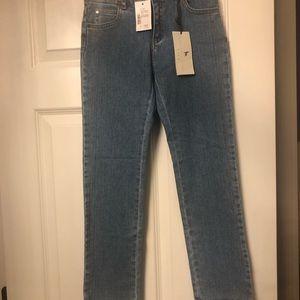 Stella McCartney Kids unisex Jeans size 10 years